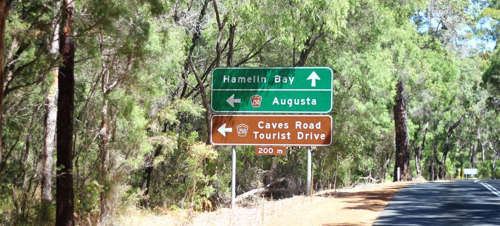 Hamelin Bay – Cosy Corner